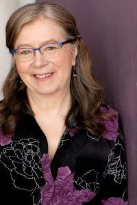 Cathy Madden