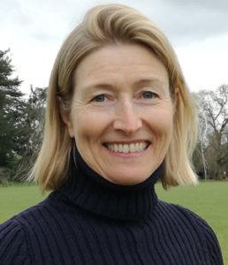 Liz Dodgson
